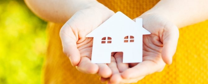 I've inherited a house − now what do I do as an accidental investor?