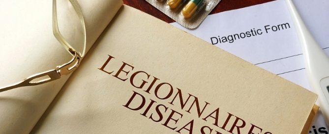 the buy-to-let landlords guide to legionnaires disease