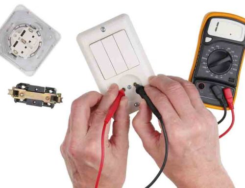 Are you ready for new electrical safety laws in the UK buy-to-let sector?