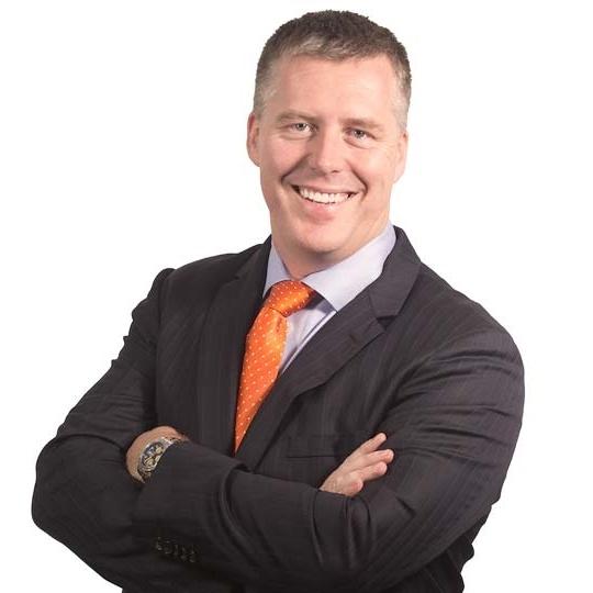 Brett Alegre-Wood Ezytrac Group Managing Director