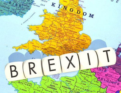 How does the Brexit Withdrawal Agreement affect buy-to-let landlords?