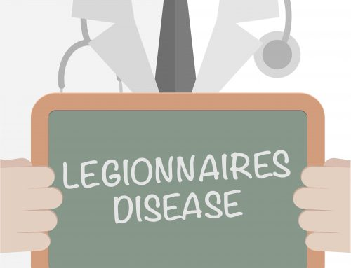 Buy-to-let landlords and Legionnaires' disease