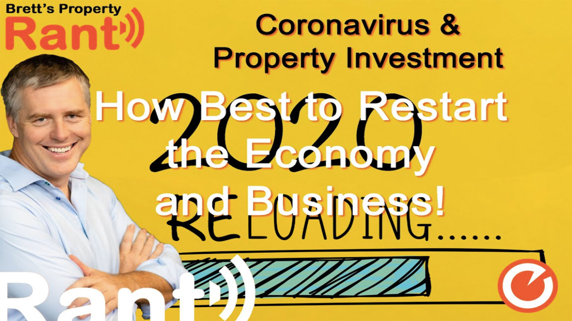 Covid 19 and Property Investors