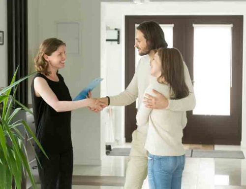 Four things all buy-to-let landlords need to know about tenants