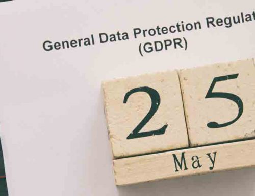 GDPR and buy-to-let landlords – are you ready for May 25th 2018?