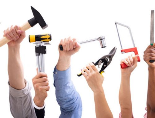 How Do Landlords Find a Tradesman Who Won't Rip You Off?