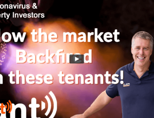 How the Market Backfired On These Tenants