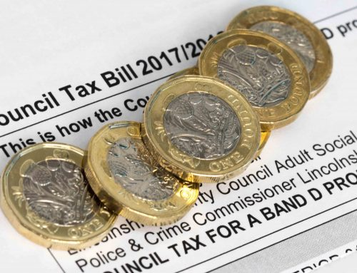 How to avoid the new council tax surcharge on empty properties