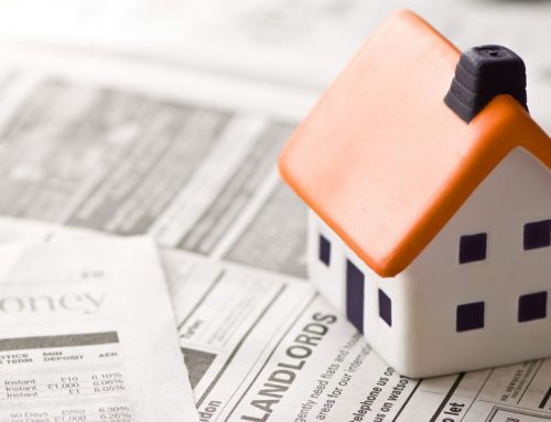 Landlord News: Are You Duped by Perception or Buoyed by Reality?