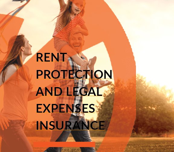 Landlord Rent & Legal Insurance