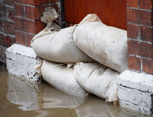 What Are Your Landlord Responsibilities if Flooding Makes Your Rental Property Uninhabitable?