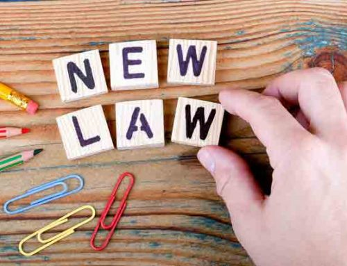 Landlords beware – new legislation affects your buy-to-let property