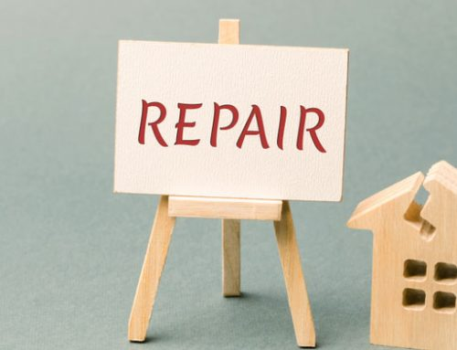What Are a Landlord's Responsibilities for Repairs?