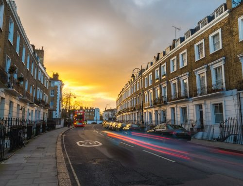 London Property Investment You're about To Hear a lot More