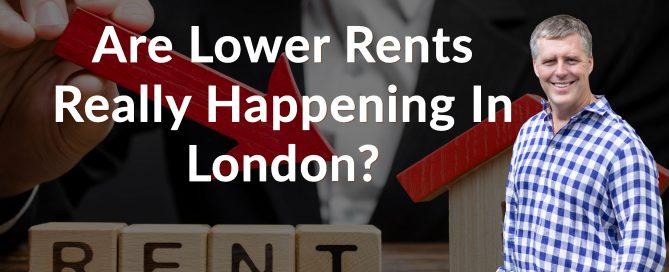Lower Rents London