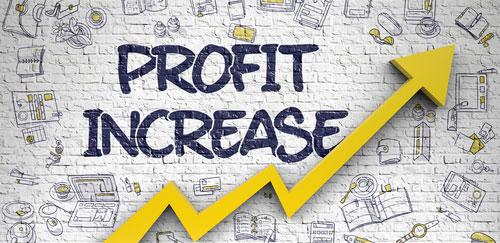 Buy to let profits