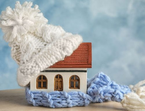More tips for buy-to-let landlords ahead of harsh winter weather