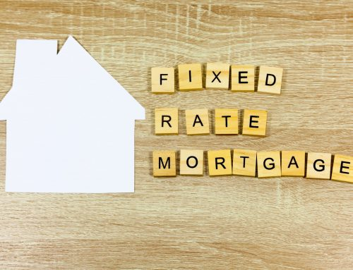 Mortgage Interest: 1 Year Fixed Or 5 Year Fixed, Which Should I Choose?