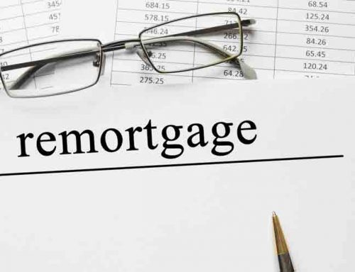 Must-read advice for all buy-to-let landlords considering a remortgage