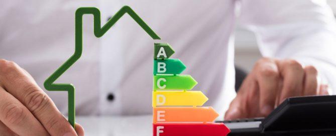 Energy Efficiency Regulation