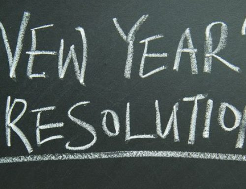 New Year's resolutions to cement the landlord/tenant relationship