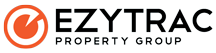 Effortless Property Management by Ezytrac Logo