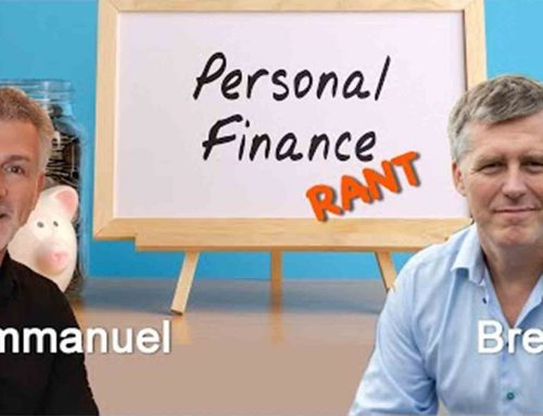 UK Govt Stimulus – Personal Finance Rant 001 with Brett & Immanuel