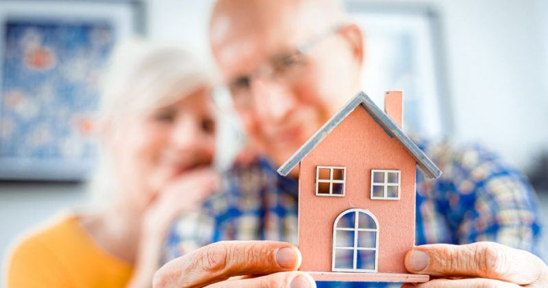 Property and Retirement