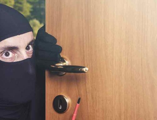 How to Protect Your Buy-To-Let Property from Burglary This Summer