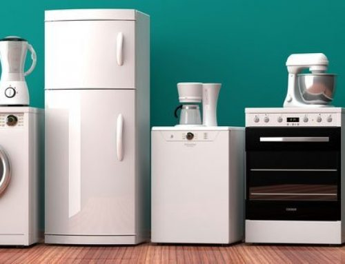 Should buy-to-let landlords register their appliances?