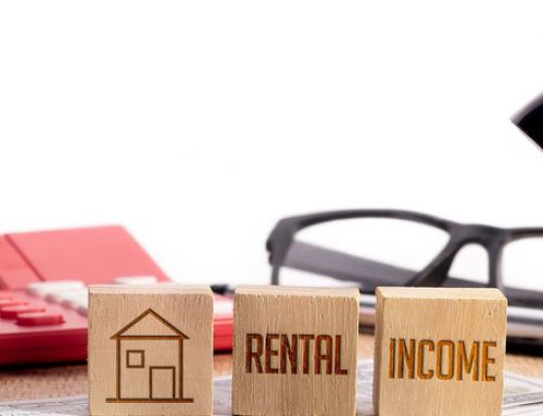 Rental Income Rises at Record Rates as Landlords Compensate for the Tenant Fee Ban