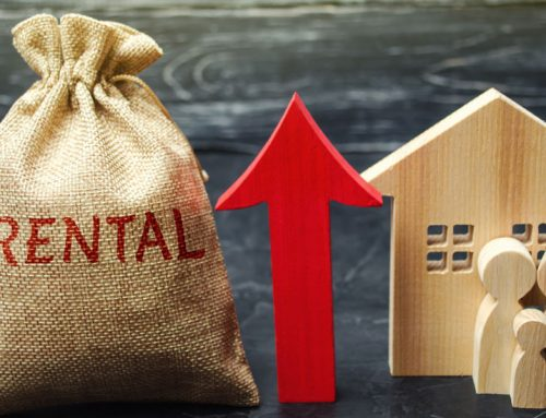 Rents continue to rise as more tenants are happy to rent for life