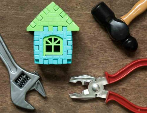 Should you do your own property maintenance?