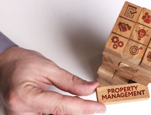 Should you employ an investment property manager?