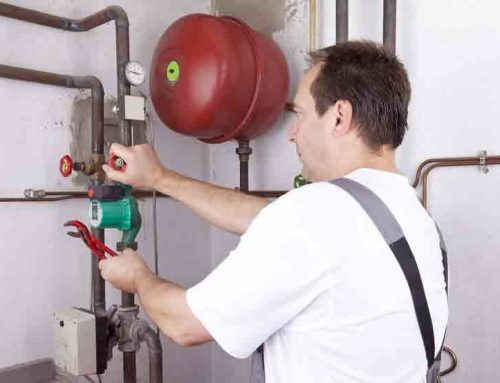 Summer is ending – it's time for buy-to-let landlords to prepare boilers for winter