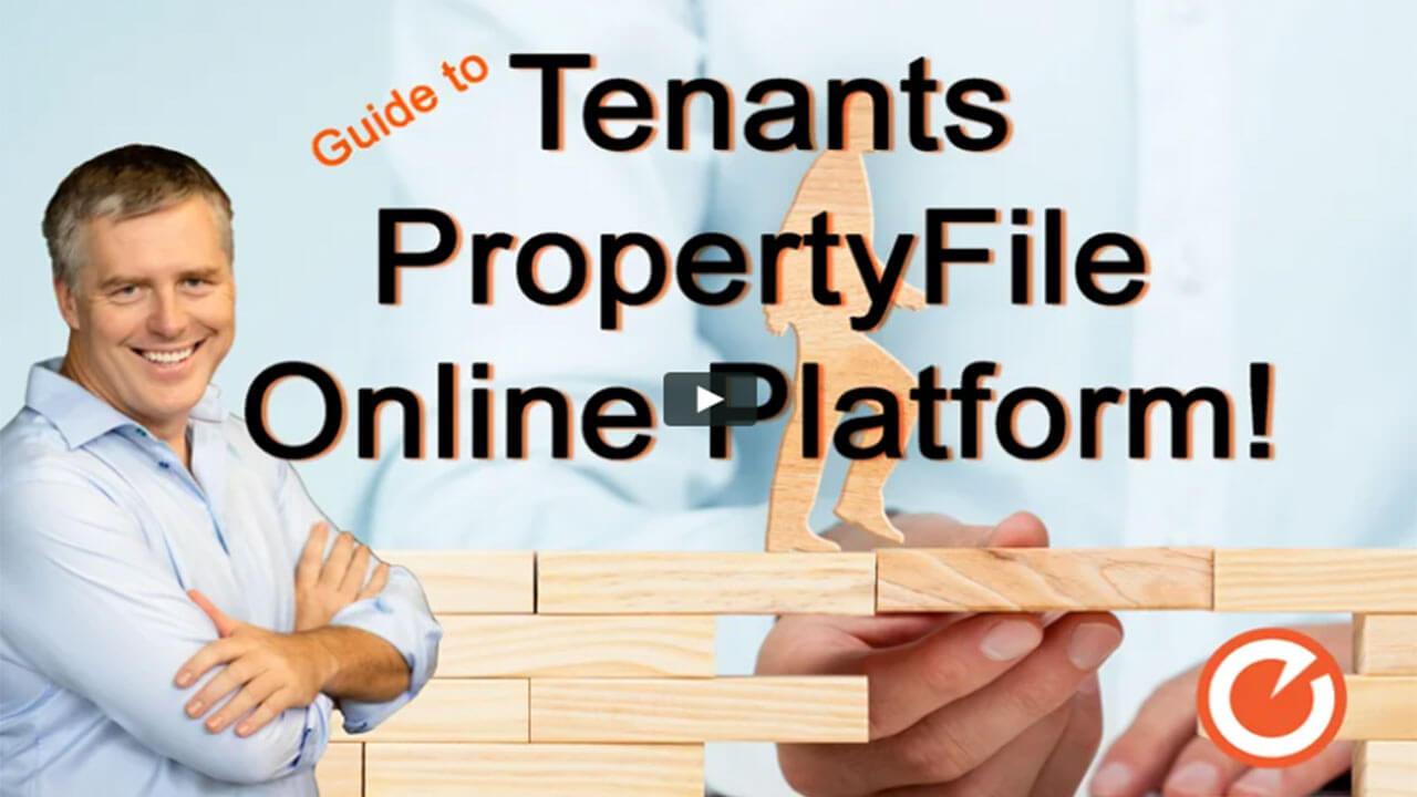 Tenants Property File