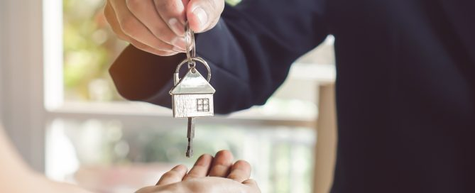 The secret to becoming a less hassled landlord is revealed
