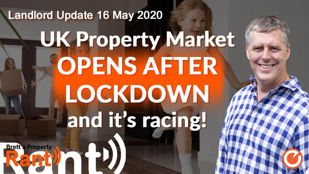 UK Property Market