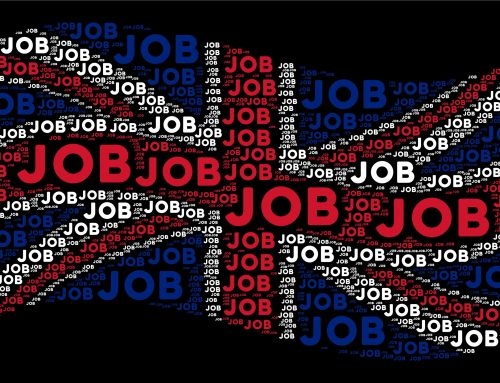 UK Unemployment Up But This Is Why You Don't Need To Worry