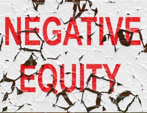 What Should You Do If Your Buy-to-Let Property Is in Negative Equity?
