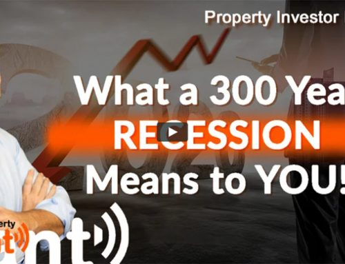 What a 300 Year Recession REALLY Means?