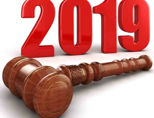 What new legislation can buy-to-let landlords expect in 2019?