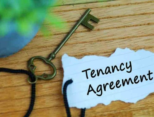 What should you do if your tenant wants to terminate a tenancy agreement early?