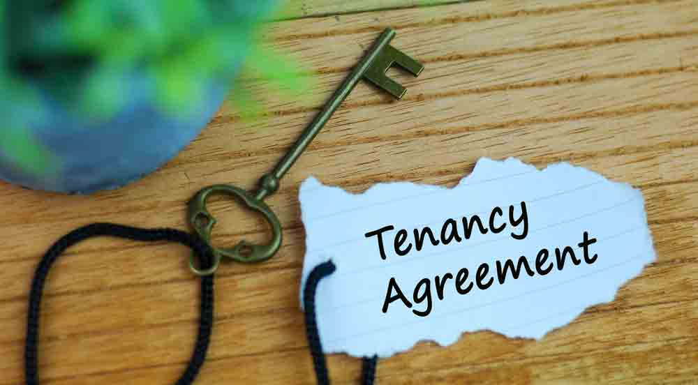 What Should You Do If Your Tenant Wants To Terminate A Tenancy