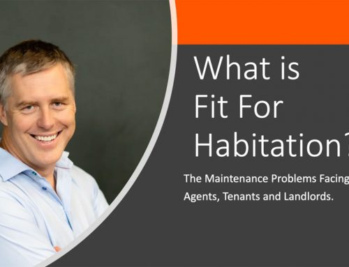 What is Fit for Habitation in a Crisis?