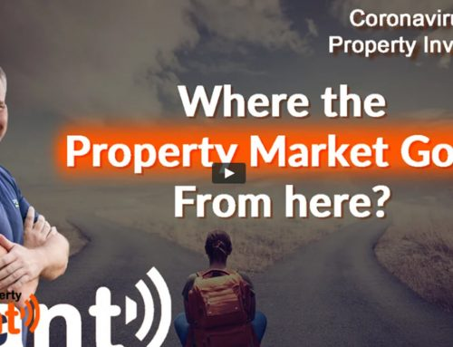 Where The Property Market Goes From Here – My Views for Recovery