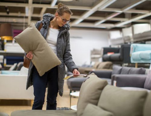 What Is the Best Buy-To-Let Furniture to Maximise Rental Income?