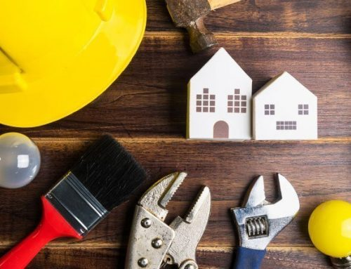 New Year's resolutions to enhance buy-to-let maintenance