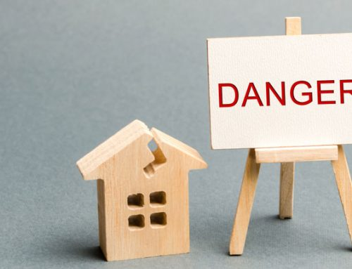 Prevent damp in your buy-to-let and avoid being sued by your tenant