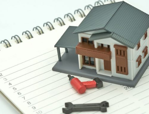 What property maintenance buy-to-let landlords should do in 2019